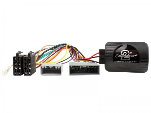 Adapter do kierownicy Honda Civic/CRV/S2000 2005-> CTSHO001.2