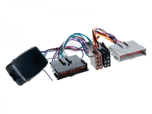 Adapter do sterowania z kierownicy Ford  Mondeo, Galaxy Scorpio Alpine