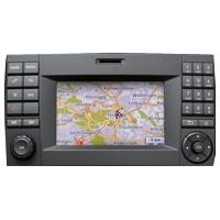 Becker MAP PILOT - Interfejsy AV