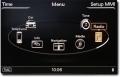MMI HIGH 3G+ - Interfejsy AV