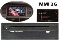 MMI HIGH 2G - Interfejsy AV