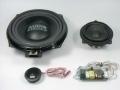Głośniki dedykowane do samochodów BMW