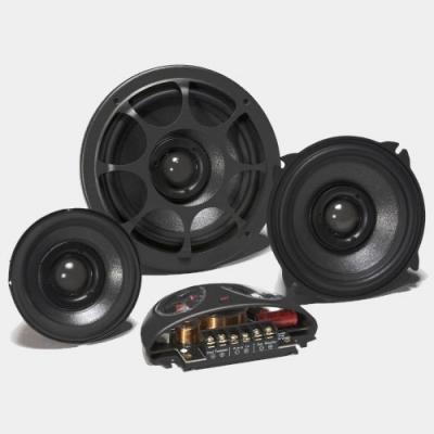 Głośniki samochodowe MOREL HYBRID INTEGRA 402