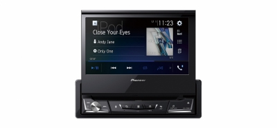 Stacja multimedialna Pioneer AVH-A7100BT