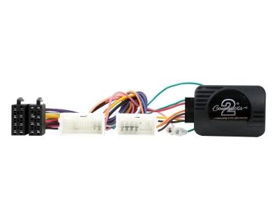 Adapter do sterowania z kierownicy Kia Sportage,Soul,Rio,Cee'd CTSKI004.2
