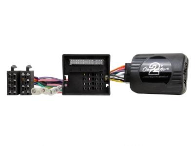 Adapter do sterowania z kierownicy Opel Antara 2010-> CTSVX004.2