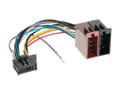 Złącze Pioneer DEH-2200UB,DEH-3200UB,DEH-4200SD ISO