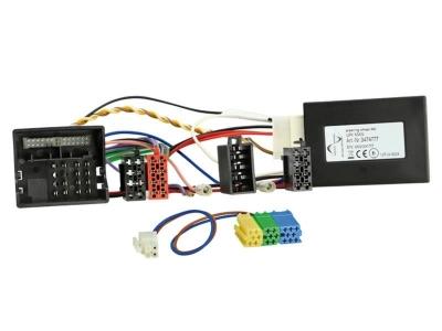 Adapter do sterowania z kierownicy MAN radia Blaupunkt
