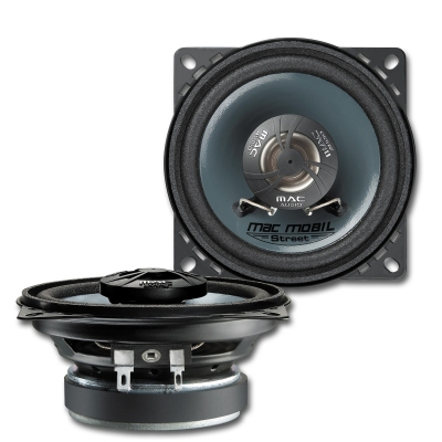 Głośniki samochodowe Mac Mobil Street 10.2