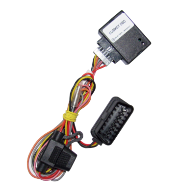 Interfejs SLIMKEY OBD Plug&Play