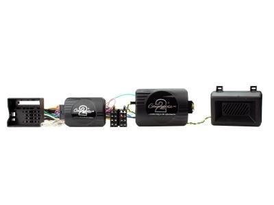 Adapter do sterowania z kierownicy BMW E90,E60,Z4,E89 2006-> CTSBM009.2