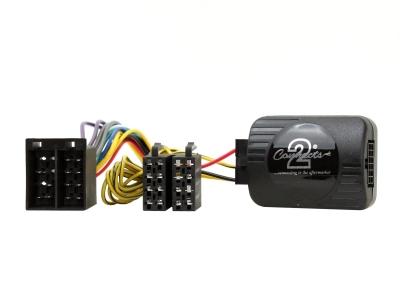 Adapter do sterowania z kierownicy Saab 9-3, 9-5 1998-> CTSSA002.2