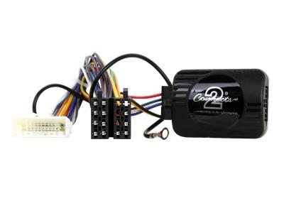 Adapter do sterowania z kierownicy Nissan Note, Tiida CTSNS004.2