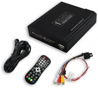 Odtwarzacz USB AV-Player