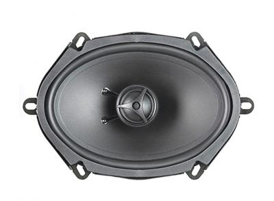 Głośniki samochodowe MOREL TEMPO COAX 5x7