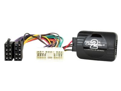 Adapter do sterowania z kierownicy Chevrolet Spark 2010-> CTSCV002.2