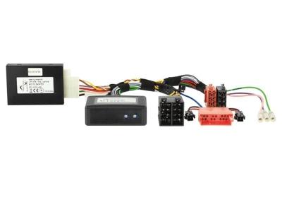 Adapter do sterowania z kierownicy Fiat  Blue & Me