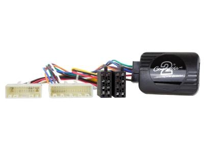 Adapter do sterowania z kierownicy Nissan NV400 2014 -> CTSNS013