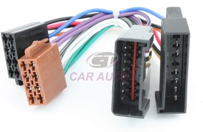 Adapter VW Sharan/Ford Galaxy ISO