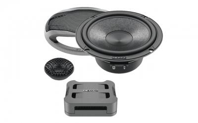 Głośniki samochodowe Hertz CK 165