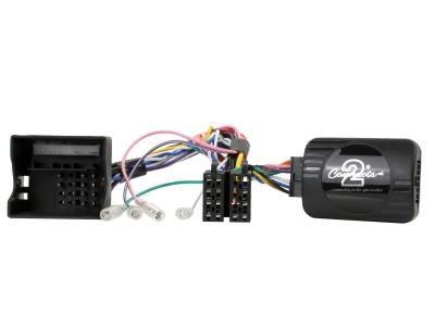 Adapter do sterowania z kierownicy Mercedes E-Klasse (W211),SLK, SL. CTSMC004.2