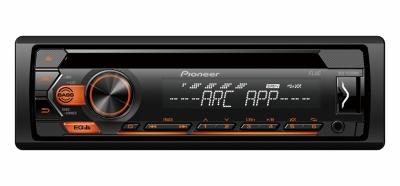 Radio samochodowe Pioneer DEH-S120UBA