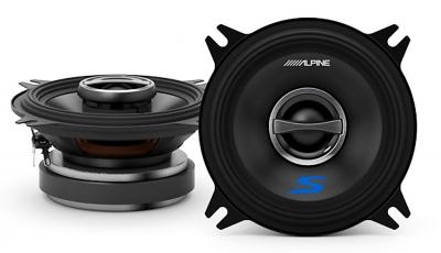 Głośniki samochodowe ALPINE S-S40