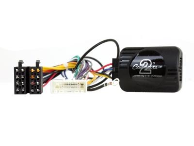 Adapter do sterowania z kierownicy Nissan Juke, Micra, Note, Navara CTSNS003.2