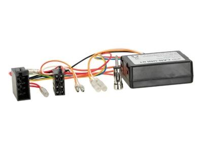 Adapter CAN do Alfa Romeo ISO DIN