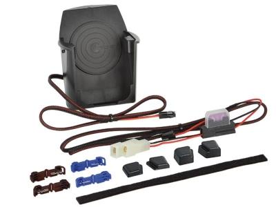 Inbay ładowarka indukcyjna do samochodu (76-83 mm)