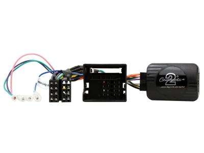 Adapter do sterowania z kierownicy VW Golf, Passat, Touran. Z Dynaudio CTSVW004.2