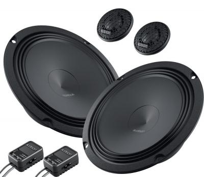 Głośniki Audison APK 165 + dystanse
