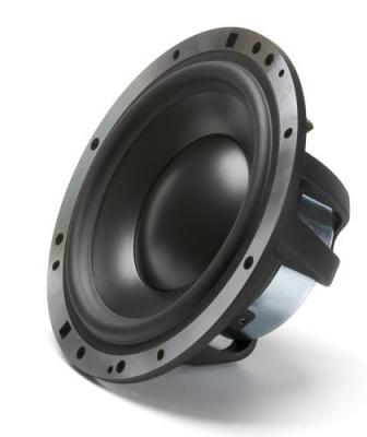 Głośniki samochodowe MOREL ELATE Ti 602