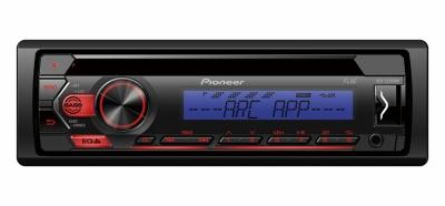 Radio samochodowe Pioneer DEH-S120UBB