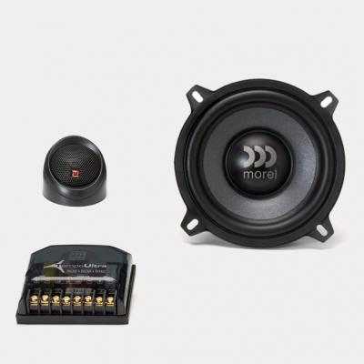 Głośniki samochodowe MOREL TEMPO ULTRA 502
