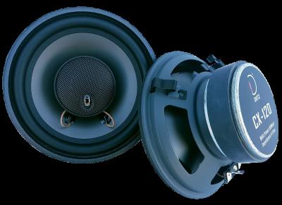 Głośniki samochodowe Dietz CX-120