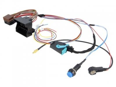 Adapter do montażu VW MFD i Audi RNS-E