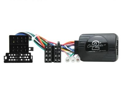 Adapter do sterowania z kierownicy Citroen Jumper 2008-> CTSCT006.2