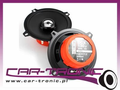 Hertz DCX 130.3 Autoryzowany Dealer, Kurier 15 zł, Zamów: 516539609
