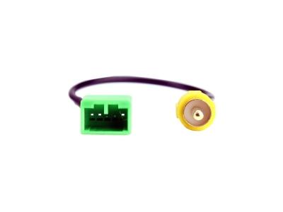 Adapter do podłączenia kamery cofania Mazda 6 2012-2014