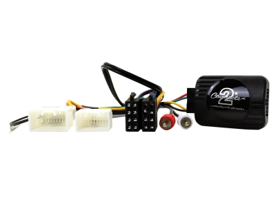 Adapter do sterowania z kierownicy Mitsubishi ASX Lancer Outlander  CTSMT001.2