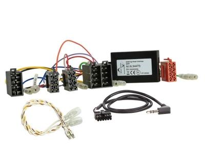 Adapter do sterowania z kierownicy DAF radia Sony