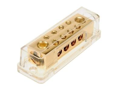 Dystrybutor zasilania ACV 2x50 mm2, 8x10 mm2
