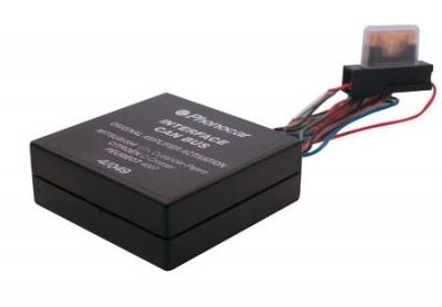 Adapter do odblokowania fab. wzmacniacza CAN MAZDA CX-7