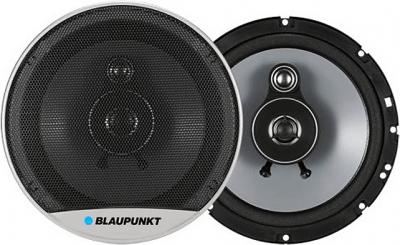 Głośniki samochodowe Blaupunkt BGX 663 MK II