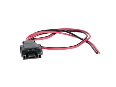 Adapter głośnikowy Mercedes A/C/E/CLK-Serie (przód,tył)