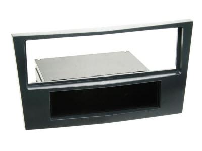 Ramka radiowa 1 DIN Opel Antara, Astra H, Corsa D, Zafira B 2004 -> stealth-black