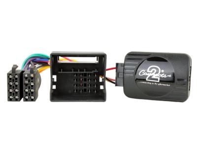 Adapter do sterowania z kierownicy BMW E46,E39,X5 MINI,Z4 40PIN CTSBM004.2