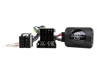 Adapter do sterowania z kierownicy Citroen Jumper ->2008 CTSCT005.2