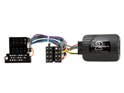 Adapter do sterowania z kierownicy Peugeot 806 1996-2002 CTSPG012.2